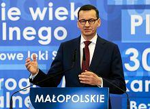 Mateusz Morawiecki chce dać siatkarzom nawet 15 mln zł
