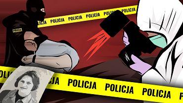 Policjanci z Archiwum X po latach wracają do nierozwiązanych zagadek kryminalnych
