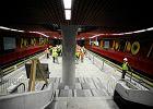 """Debata w """"Wyborczej"""": Metro z Woli b�dzie je�dzi� puste"""