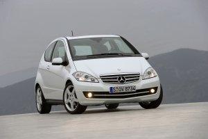 Mercedes A W169 (2004 - 2012) - opinie Moto.pl
