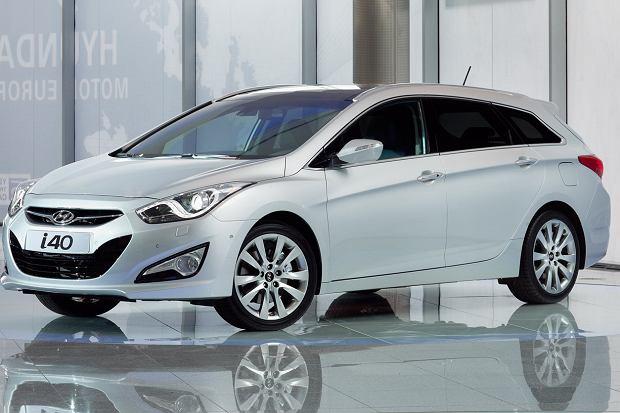 Worksheet. Hyundai Elantra vs Veloster vs i40  Test porwnawczy  zdjcie nr 4