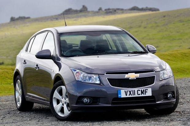 Nowy rekord Chevroleta
