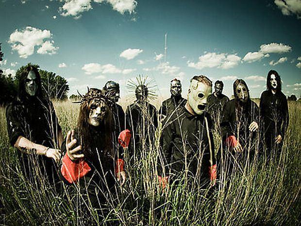 Zespół Slipknot opublikował pierwszy od 6 lat utwór.