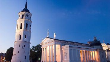 Wilno, Katedra Wileńska