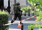 Dwaj sprawcy fałszywych alarmów w Krakowie schwytani