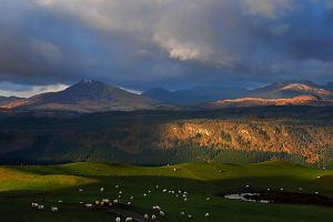 Cuda Wielkiej Brytanii: Walia - bajkowa Snowdonia