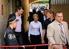 Prokuratura ��da siedmiu lat wi�zienia dla Tymoszenko