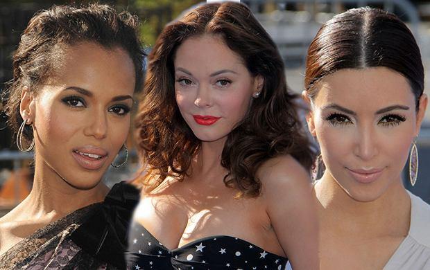 Gwiazdy na gali VH1 'Do Something'. Wybieramy najlepszy wizaż!