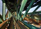 Samob�jca chcia� skoczy� z mostu Gda�skiego