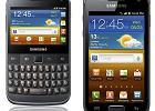 Coraz wi�ksza rodzina Samsung Galaxy. Czy nie b�dzie za du�a?