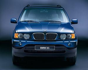 BMW X5 (1999-2006) - opinie Moto.pl