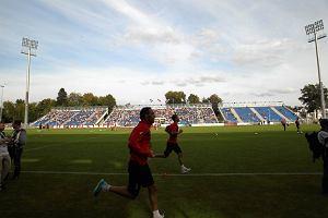 Trzecia liga piłkarska. Efektowne zwycięstwo w Ostródzie