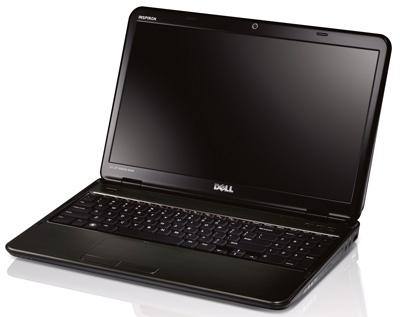 laptop, Dell, Inspirion