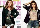Elizabeth Olsen w magazynie Nylon - zobacz zdj�cia!