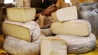 ser, Francja