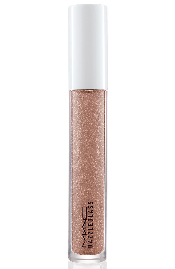 Nowa kolekcja kosmetyk�w do makija�u MAC - Glitter & Ice