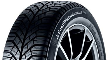 Continental ContiWinterContact TS830