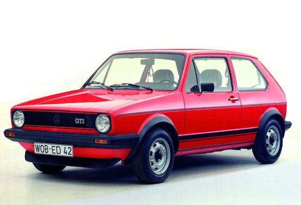 Volkswagen Golf | Historia klasyka