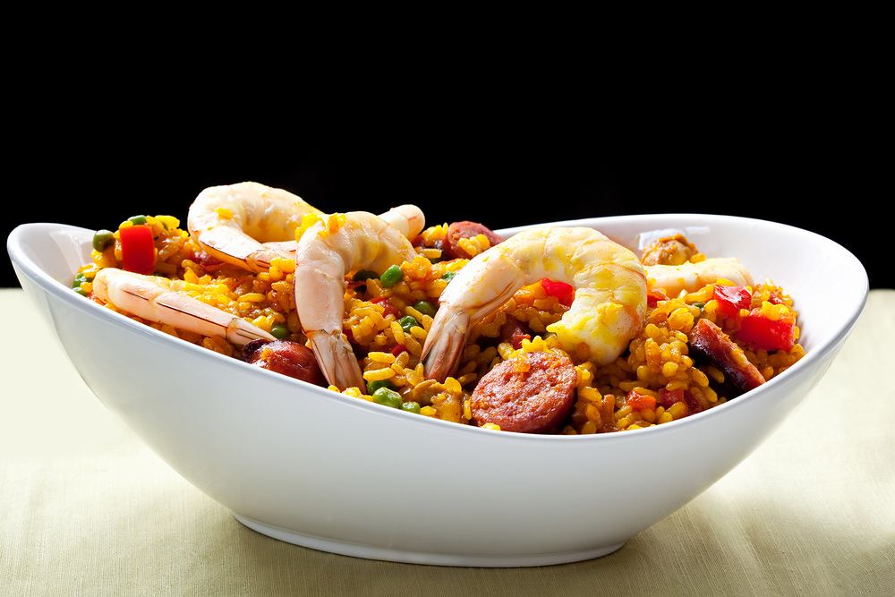 Hiszpania Kuchnia Hiszpanska Czyli Viva Espana Ole