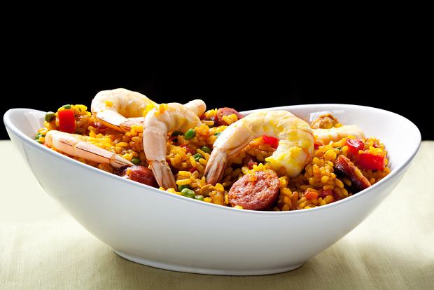 Hiszpania. Kuchnia hiszpańska, czyli viva Espana, Olé!