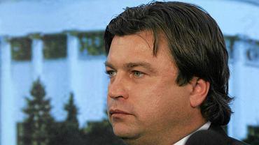Roman Kosecki - kandydat na prezesa PZPN