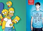 Limitowana kolekcja The Simpsons w House!