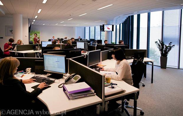 W Sterlinga Business Center swóje polskie centrum usług wspólnych otworzyła firma Tate&Lyle, potentat branży spożywczej