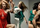 Top Model: Pir�g zdradza ulubion� tr�jk�
