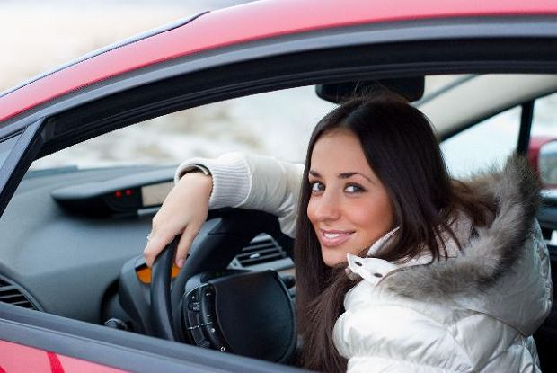 B�d� je�dzi� samochodem czyli jak oswoi� l�k za kierownic�?