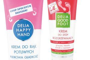 Delia Cosmetics - kremy piel�gnacyjne