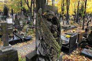 1 listopada. W sobot� pocz�tek 42. kwesty na Starych Pow�zkach