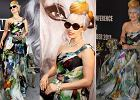 Lady Gaga w sukni Naeem Khan - hit czy kit?