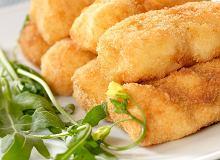 Krokiety z ziemniaków - ugotuj