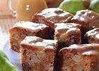 Ciasta z jab�kami, gruszkami i �liwkami - nie tylko tradycyjne