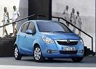 Opel Agila ponownie b�dzie montowany w Gliwicach?