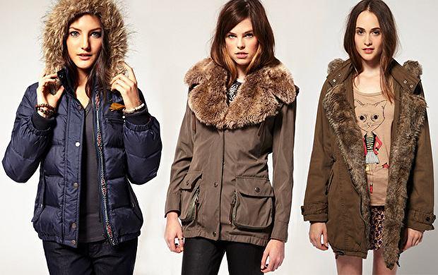 Zimowe kurtki | eBay.