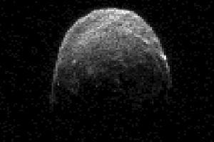 400-metrowa asteroida przeleci w pobli�u Ziemi
