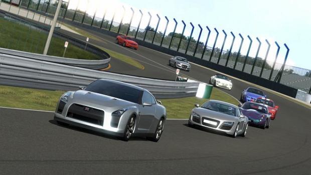 Ranking gier motoryzacyjnych