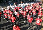 W czym biegaj� Polacy? Badanie na Biegu Niepodleg�o�ci