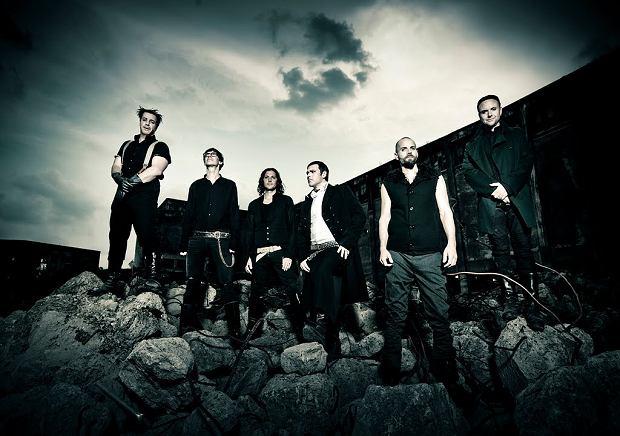 Grupa Rammstein po wakacjach rozpoczyna pracę nad nową płytą.