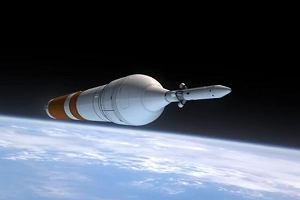 Zatwierdzenie misji Exploration Test Flight-1