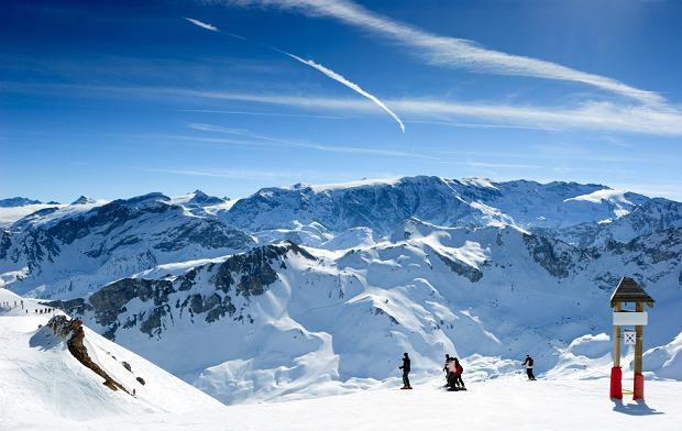 Narty. Alpy Francuskie bez tajemnic