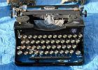 """Stukot maszyn do pisania - motywacja dla dziennikarzy """"The Times"""""""