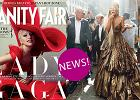 Ju� jest! Lady Gaga w obiektywie Annie Leibovitz dla Vanity Fair