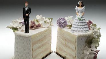 Największe boje rozwodzący się małżonkowie toczą o dzieci i o majątek.