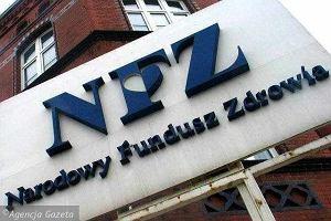 Rostowski nie podpisa� planu finansowego NFZ. Za du�e dotacje na �wiadczenia m.in. dla dzieci