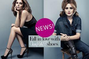 Ju� jest! Kolekcja but�w Cheryl Cole dla Stylistpick - modele i ceny
