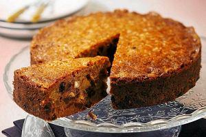 Tessa Capponi-Borawska: korzenne ciasto na kilka sposob�w