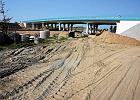 Dom rozebrano pod budow� drogi. Odszkodowania nie ma