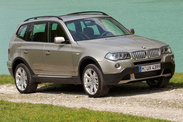 Ponad 1,5 tys. BMW do serwisów